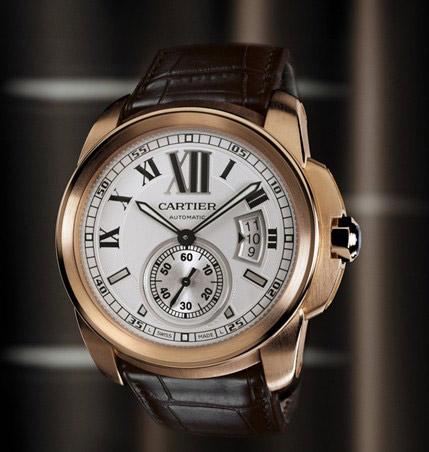 上海卡地亚手表保养